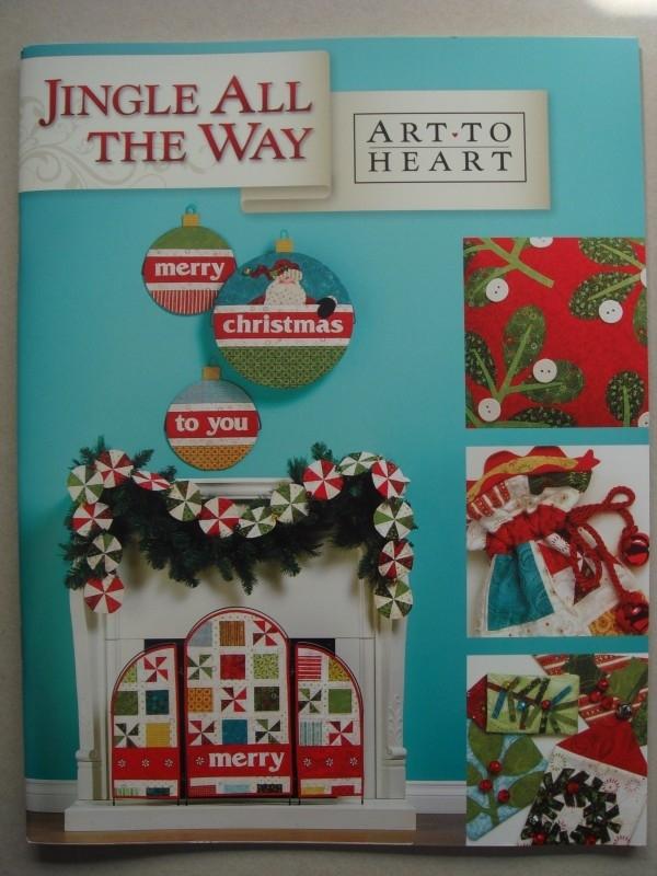 Art To Heart - Jingle All The Way