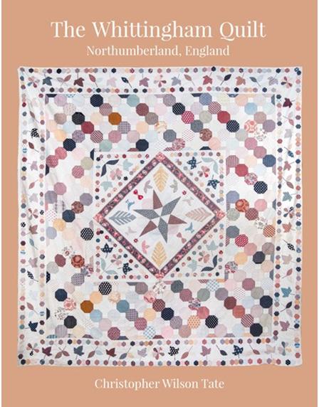 The Whittingham Quilt - Christopher Wilson Tate