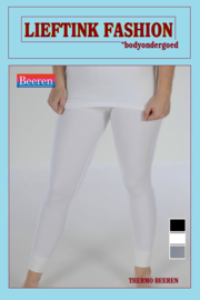 ACTIE: THERMO DAMES LONG PANTS IVOOR - WINTERSPORT ONDERGOED *bodyondergoed