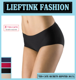 ACTIE: TEN CATE DAMES NAADLOZE SECRETS HIPSTER 30175 (Invisible Underwear) *bodyondergoed
