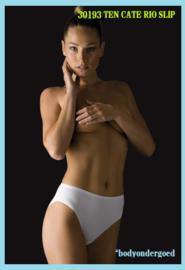 ACTIE: 3-Pack (2+1 gratis) TEN CATE DAMES RIO SLIP ESSENTIAL 30193 Body Ondergoed