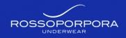 ZOMER ACTIE: 3 x ROSSOPORPORA GOLD SLIP - Elastisch Katoen - BODY ONDERGOED *actieondergoed