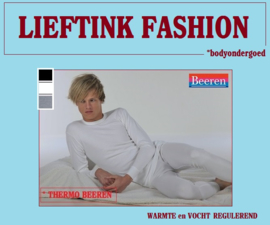 ACTIE: THERMO BEEREN HEREN LANGE PANTALON IVOOR WINTERSPORT *bodyondergoed