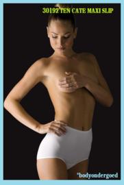 ACTIE: 3-Pack (2+1 gratis) TEN CATE DAMES MAXI SLIP ESSENTIAL 30192 Body Ondergoed