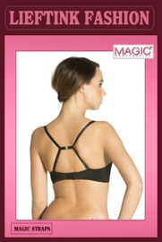 ACTIE ONLINE: MAGIC STRAPS (B.H. T-BACK 38MS)