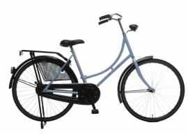 OMAFIETS BURGERS BASIC LAVENDEL 24 INCH