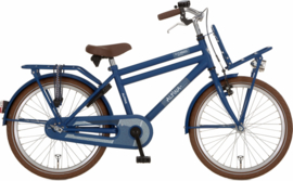 ALPINA CARGO JONGENSFIETS 22 INCH DENIM BLUE MATT