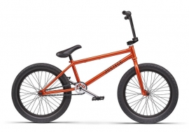 WTP Justice 20'' Pearl Orange Finish