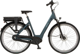 CORTINA E-OCTA PLUS NIGHT BLUE MATT 28 INCH 8 VERSNELLINGEN