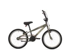 BMX / Crossfiets BUGATTI TORNADO CAMOUFLAGE 20 INCH FREESTYLE TERUGTRAPREM