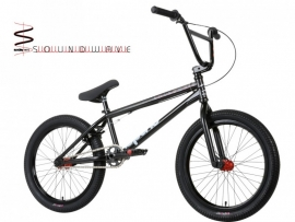 BMX SUNDAY SPECIAL SOUNDWAVE - BLACK MAGIC