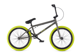 WTP Curse 20''  Steel Grey