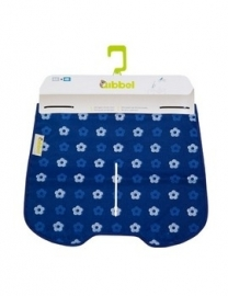 Qibbel Stylingset Windscherm royal blue