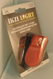 IKZI Led Achterlicht met reflector