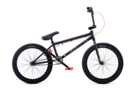 WTP Nova 20'' Matt Black