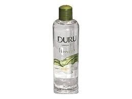 Doos 18 x 400 ml Duru eau de cologne lemon