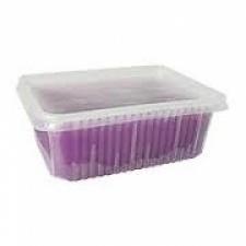 Paraffine Lavendel 1000 ml bak