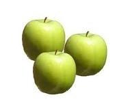 1liter groene appel Opgietconcentraat