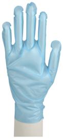 200 stuks wegwerphandschoen ( stevige kwaliteit )( poedervrij )