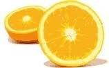 1liter Sinaasappel Opgietconcentraat