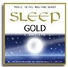 Paradise music - Sleep gold