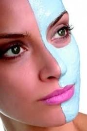 250 gram Verjongend Cacao peel-off gezichtsmasker (7 behandelingen)