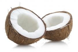 2, 5 ltr. Balinese Kokos massage olie