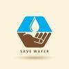 1 liter Demi Water