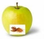 1 ltr. Appel kaneel parfum