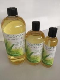 200 ml Aloe Vera Massage olie