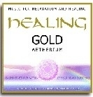 Paradise music - Healing gold