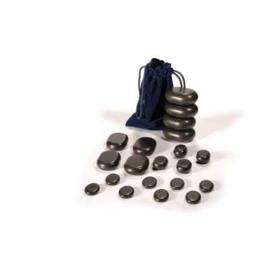 Hotstone stenen kleine set