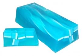 Handgemaakte design zeep ` Fresh` 1,3 kilo