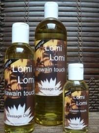 200 ml Lomi Lomi Massage Olie
