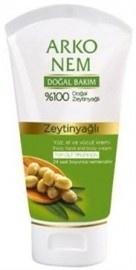 Doos 24 x 75 ml Turkse olive handcréme