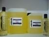 200 ml Feel & Enjoy Massage Olie + lemon grass