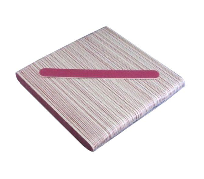 100 stuks Zandvijl Klein (roze of blauw willekeurig)