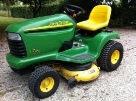 John Deere LT170