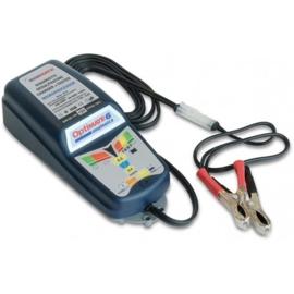 Acculader Druppellader Conditioner voor Zitmaaiers OptiMate6