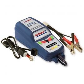 Acculader Druppellader Conditioner voor Zitmaaier OptiMate3