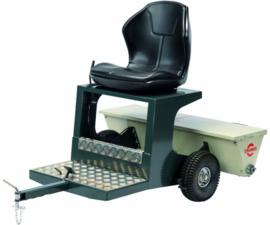 Easy Worker voor Veegmachine Cramer KM HVR Plus 100