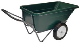 Kruiwagen - Handkar 270 kg laadvermogen