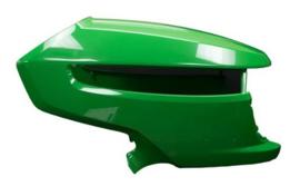 Motorkap voor John Deere X300 Serie zitmaaier