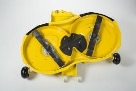 Mulchkit voor John Deere X300R en X305R Zitmaaiers 107 cm