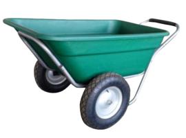 Kruiwagen - Handkar 150 kg laadvermogen