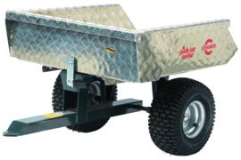 Cramer Aanhangwagen voor Zitmaaier Cramer Tourno Pick-up