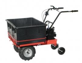 Laadplateau voor Lazer Motorkruiwagen
