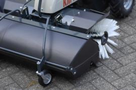Opvangbak voor Veegmachine Cramer KM Domus