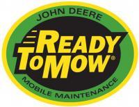 Mobile Maintenance voor John Deere Benzine Zitmaaiers