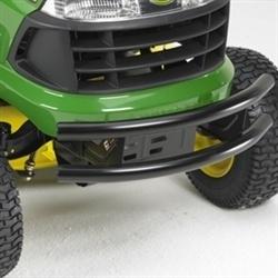 Bumper voor John Deere X100 Serie Zitmaaiers